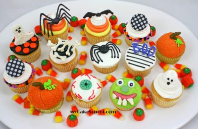 Halloween Cake Pictures Decoration Images Recipes Pops Cupcake